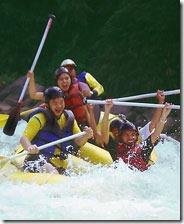 Citra-Elo-Rafting